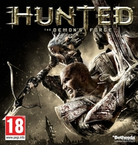 Hunted : The Demon's Forge [2011]