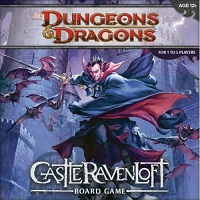 Donjons & Dragons : Castle Ravenloft [2010]