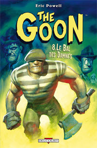 Goon : Le Bal des damnés #8 [2011]