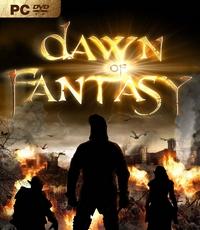 Dawn of Fantasy - PC