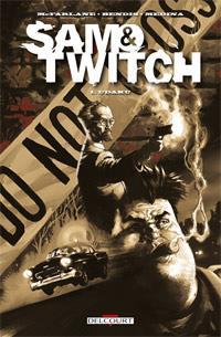 Spawn : Sam & Twitch : Udaku #1 [2011]
