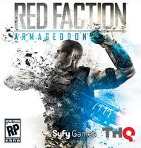 Red Faction : Armageddon - XBOX 360
