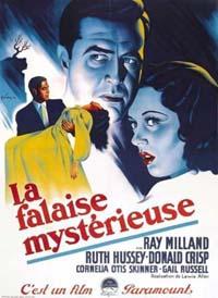 La falaise mystérieuse [1946]