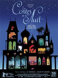 Les Contes de la nuit [2011]
