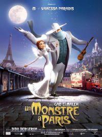 Un Monstre à Paris [2011]