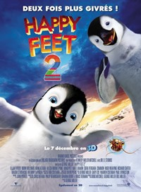 Happy Feet 2 [2011]
