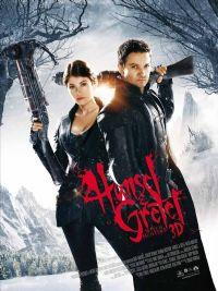 Hansel et Gretel : Witch Hunters [2013]