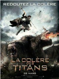Le Choc des titans : La Colère des Titans [2012]