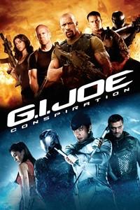 G.I.Joe : Conspiration [2013]