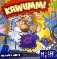 Kawumm ! [2011]