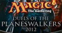 Magic, l'assemblée : Duels of the Planeswalkers 2012 [2011]