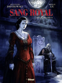 Sang royal : Crime et châtiment #2 [2011]
