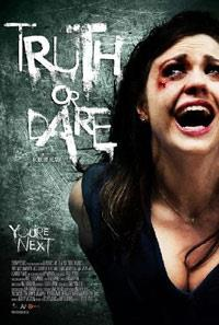 Truth or Dare : Action ou vérité [2012]