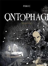 Ontophage : De gris figé #2 [2011]