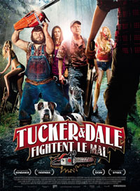 Tucker & Dale vs Evil : Tucker & Dale fightent le mal [2012]