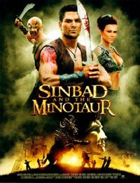 Sinbad et le minotaure [2011]
