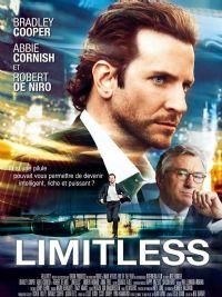 Limitless [2011]