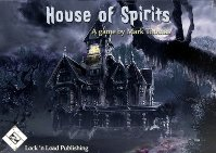 House of spirits [2010]
