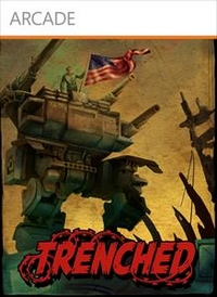 Titre : Trenched [2011]
