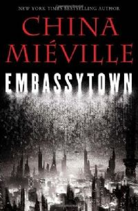 Embassytown [2014]