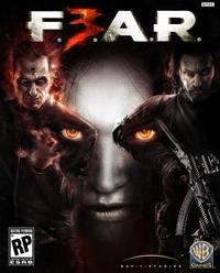 F.E.A.R.3 - XBOX 360