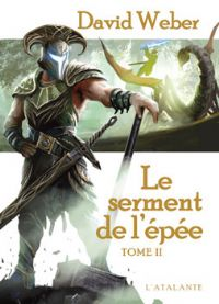 Le Serment de l'épée 2 [2011]