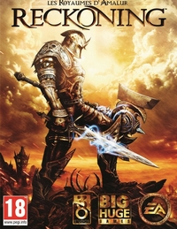 Les Royaumes d'Amalur : Reckoning : Kingdoms of Amalur : Reckoning - XBOX 360