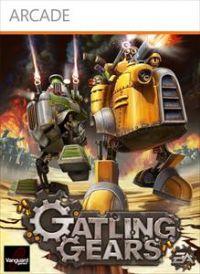 Gatling Gears [2011]