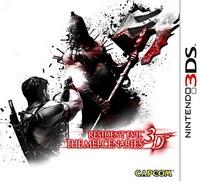 Resident Evil : The Mercenaries 3D [2011]