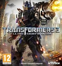 Transformers 3 : la face cachée de la lune - PS3