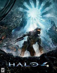 2nd Trilogie Halo : Halo 4 [2012]