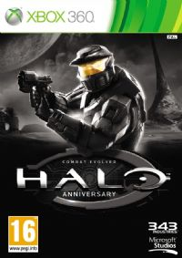 1ère Trilogie Halo : Halo : Combat Evolved Anniversary Episode 1 [2011]