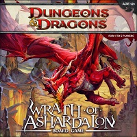 Donjons & Dragons : Wrath of Ashardalon