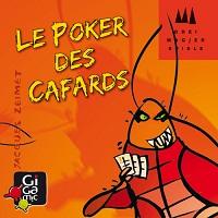 Les cafards : Le poker des cafards [2011]