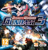 Dynasty Warriors : Gundam 3 - XBOX 360