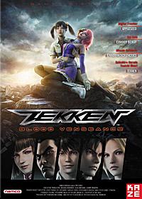 Tekken : Blood Vengeance [2011]