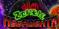 Alien Zombie Death : Alien Zombie Megadeath #2 [2011]