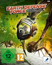 Earth Defense Force : Insect Armageddon - PS3