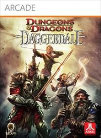Dungeons & Dragons : Daggerdale - PC