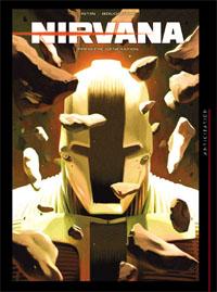 Nirvana : Première génération [#1 - 2011]