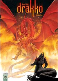 Drakko : La treizième horde #1 [2011]