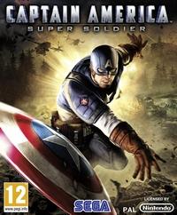 Captain America : Super Soldat [2011]
