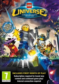 Lego Universe [2010]