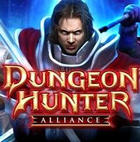 Dungeon Hunter : Alliance - PSN