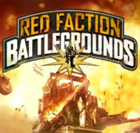 Red Faction Battlegrounds - PSN