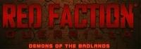 Red Faction : Guerrilla – Démons des Badlands #3 [2009]