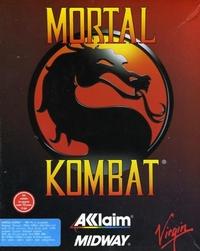 Mortal Kombat [#1 - 1994]