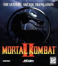 Mortal Kombat II #2 [1996]