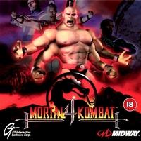 Mortal Kombat 4 [1998]