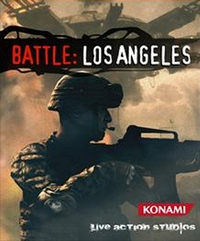 Battle : Los Angeles - PC
